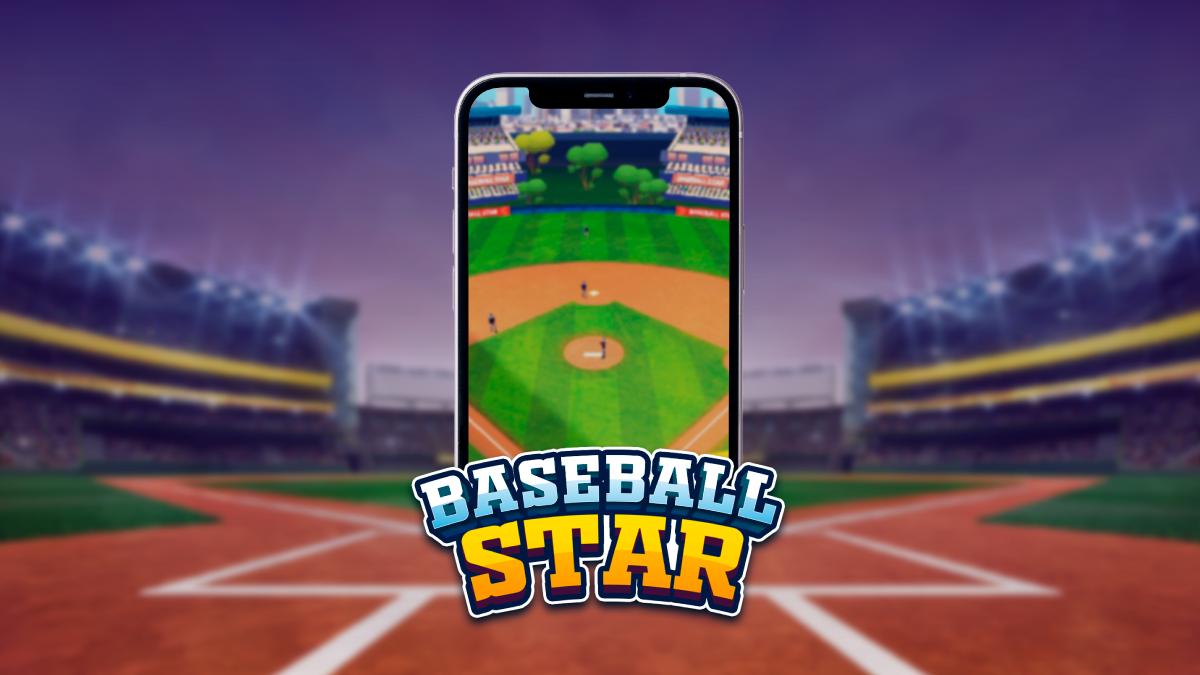 Download baseball star for free online